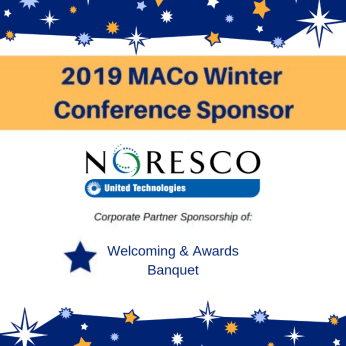 2019 MACo Winter Conference Sponsor(1)