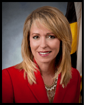 Hogan Taps Kelly Schulz to Lead Department of Commerce