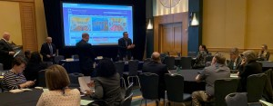 Conference Delivers Hands-On Advocacy Experience