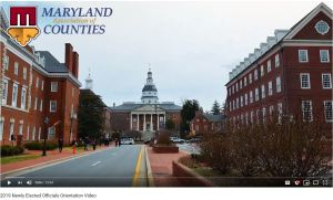 Welcome to County Office – Advice From Veteran Officials