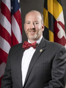 2018 MACo President to Start as AA Economic Development Corporation CEO