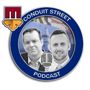 "Conduit Street Podcast: Breaking Down the Kirwan ""Blueprint"""