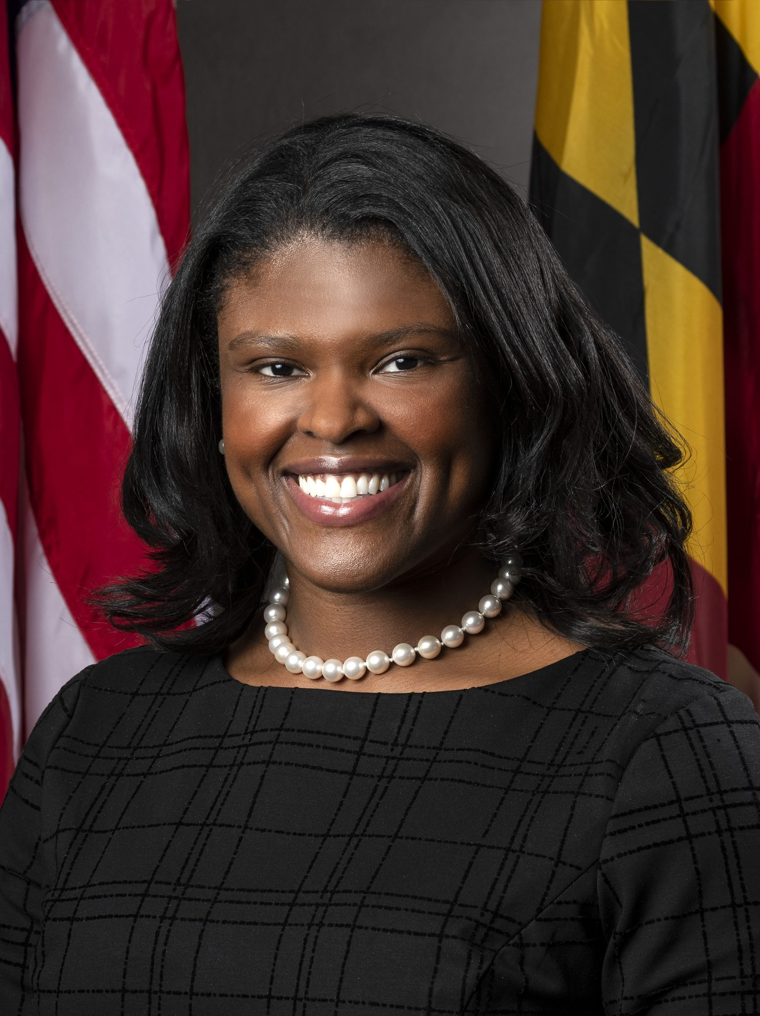 Natasha Mehu to Lead Baltimore City's Annapolis Offices
