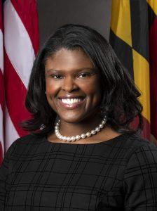 Natasha Mehu to Lead Baltimore City's Annapolis Offices