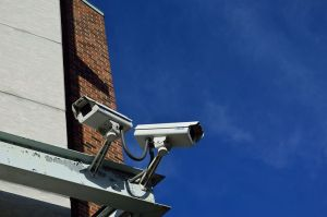 Cameras, Doors, Vestibules Top List of School Safety Grant Uses