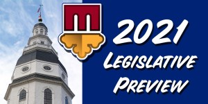 Top Issues of 2021 Session: Elections: Funding Fairness and County Role