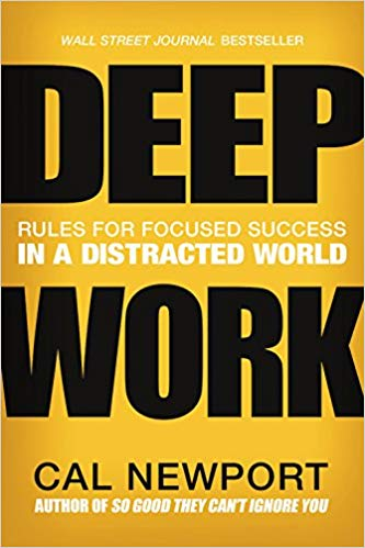 "MACo Book Club Digs Into ""Deep Work"""