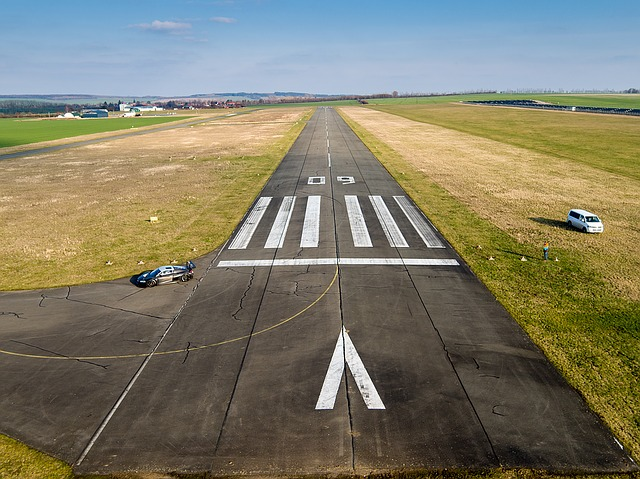 Carroll Approves Airport Runway Expansion Project