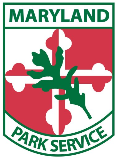 Logo of the Maryland State Park Service