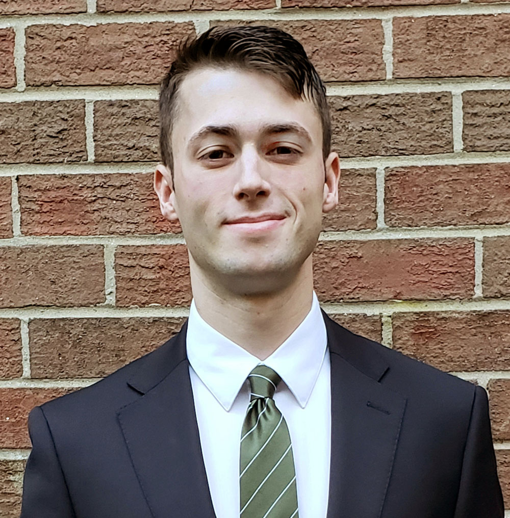 Alex Butler Joins MACo Policy Team