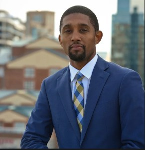 Brandon Scott Prevails in Baltimore City Mayoral Race