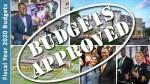 Howard Budget Prioritizes Schools, Public Safety, Transportation