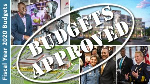 Howard Budget Prioritizes Schools, Public Safety, Transportation