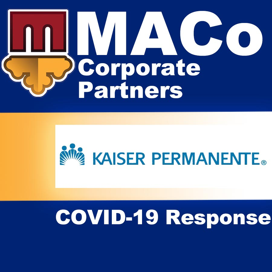 Kaiser Permanente Offers Virtual Health Resources During COVID-19 Crisis
