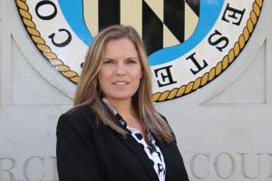 Worcester Names New Budget Officer