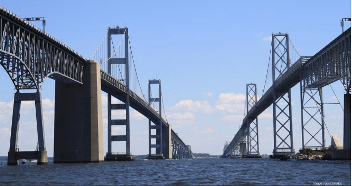 "Comptroller to MDOT: ""Shut Down"" Bay Bridge Construction Project"