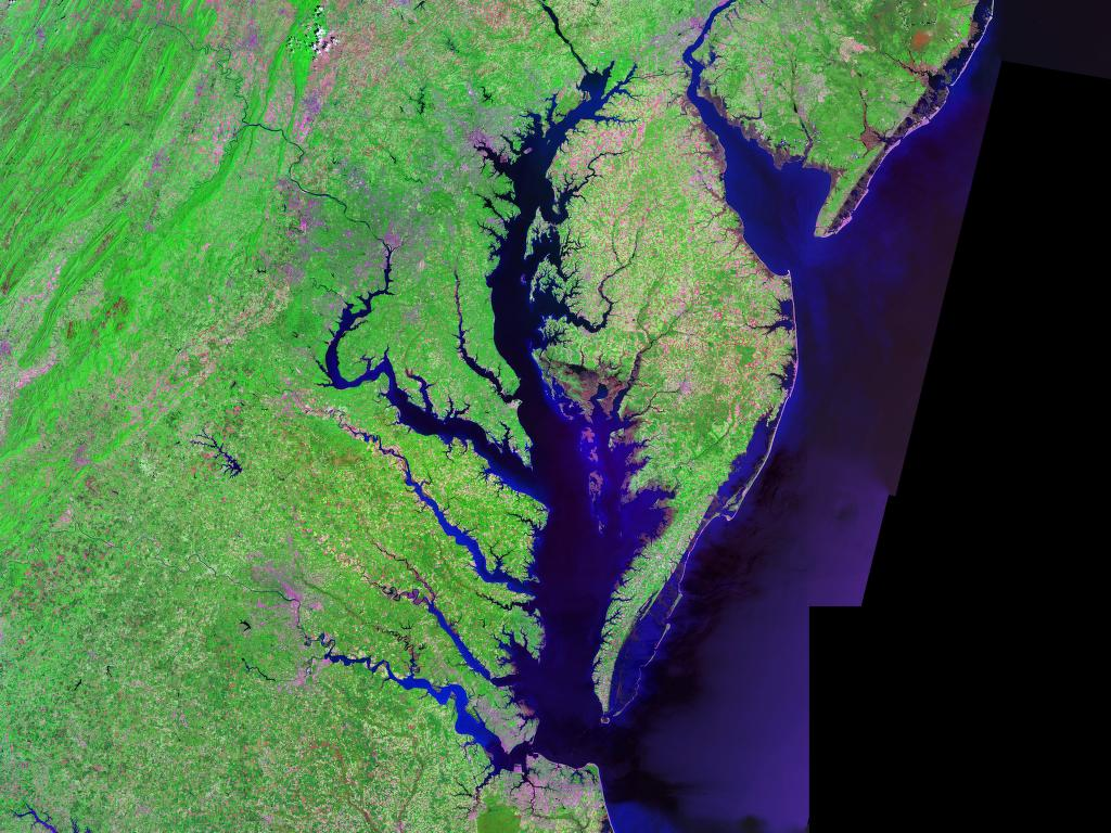 EPA Announces $18 Million for Projects in Chesapeake Bay Watershed