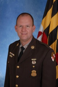 Hogan Appoints MDTA Police Chief as  Superintendent of Maryland State Police
