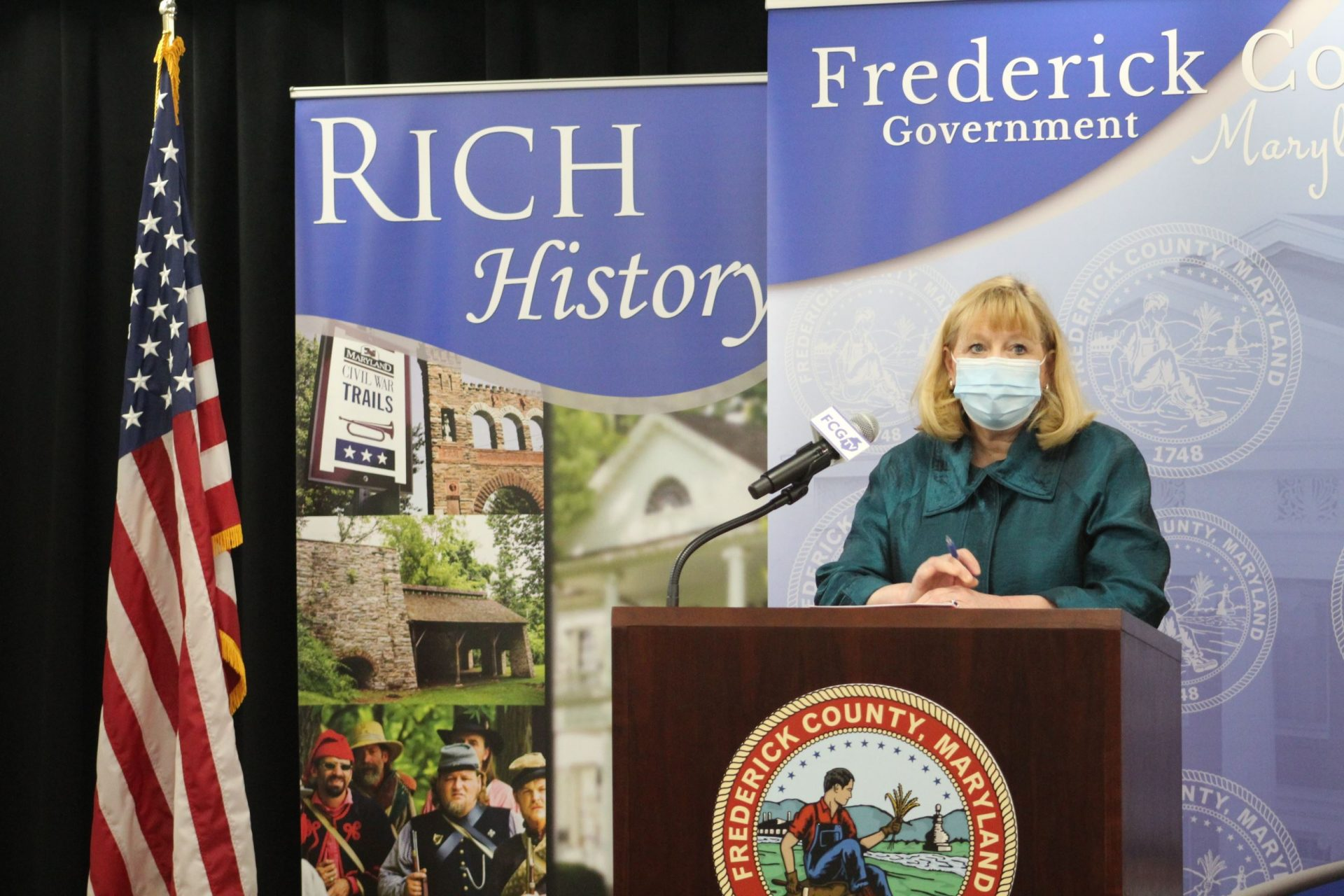 Frederick Offers Second Round of Restaurant Grants
