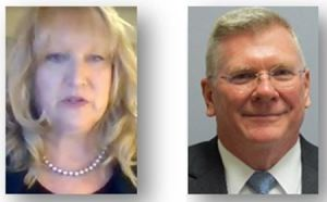 Frederick Appoints Two New Agency Heads