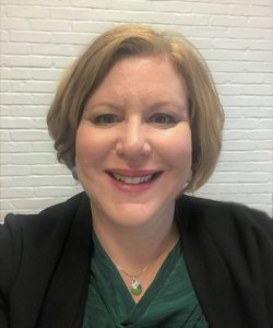 Frederick Appoints Kay as Director of Citizens Services Division