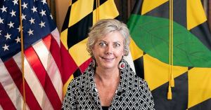 Calvert Human Resources Director Paula Gray to Retire After 40 Years of Service