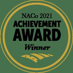 Howard Earns 27 NACo Achievement Awards