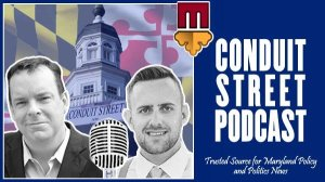 Conduit Street Podcast – Special Edition: Live from Charm City