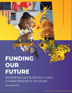 """""""Funding Our Future"""" Effort Puts A Finer Point on Kirwan Costs, Means"""