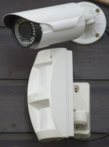 Council Passes Private Security Camera Registry to Aid Baltimore County Police