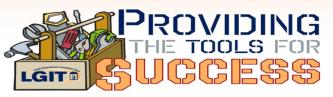LGIT Tools for Success