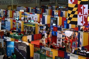 Looking to Connect with Counties? Check Out MACo's Sponsor and Exhibitor Opportunities