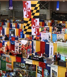 Interested in Sponsoring or Exhibiting at Summer #MACoCon?