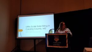 Solar Siting Tools and Best Practices at #MACoCon