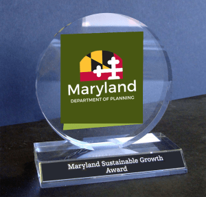 Get Your Nominations in for the 2021 Maryland Sustainable Growth Awards