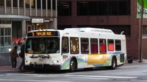 County Leaders Express Concerns Over  MTA Proposal to Slash Bus, MARC Service
