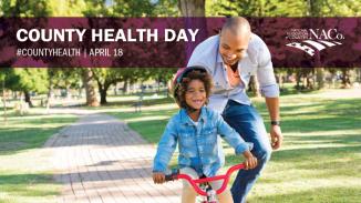 NACo County Health Day Image