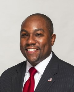 Howard Council Member Jones Featured For Black History Month