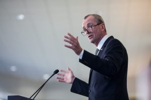 New Jersey Reconsiders Corporate Tax Incentives