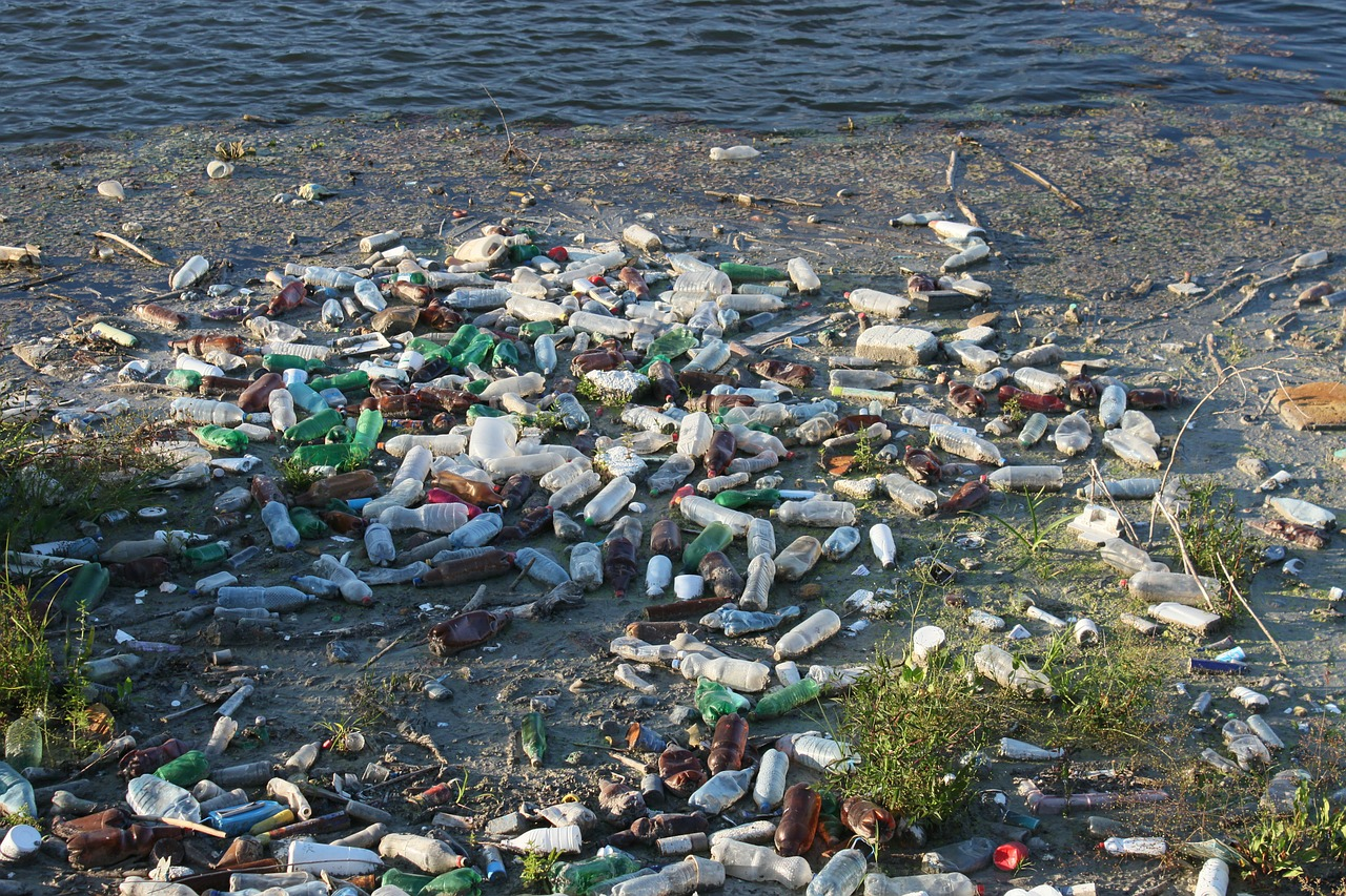 Research Continues on Microplastic Threat