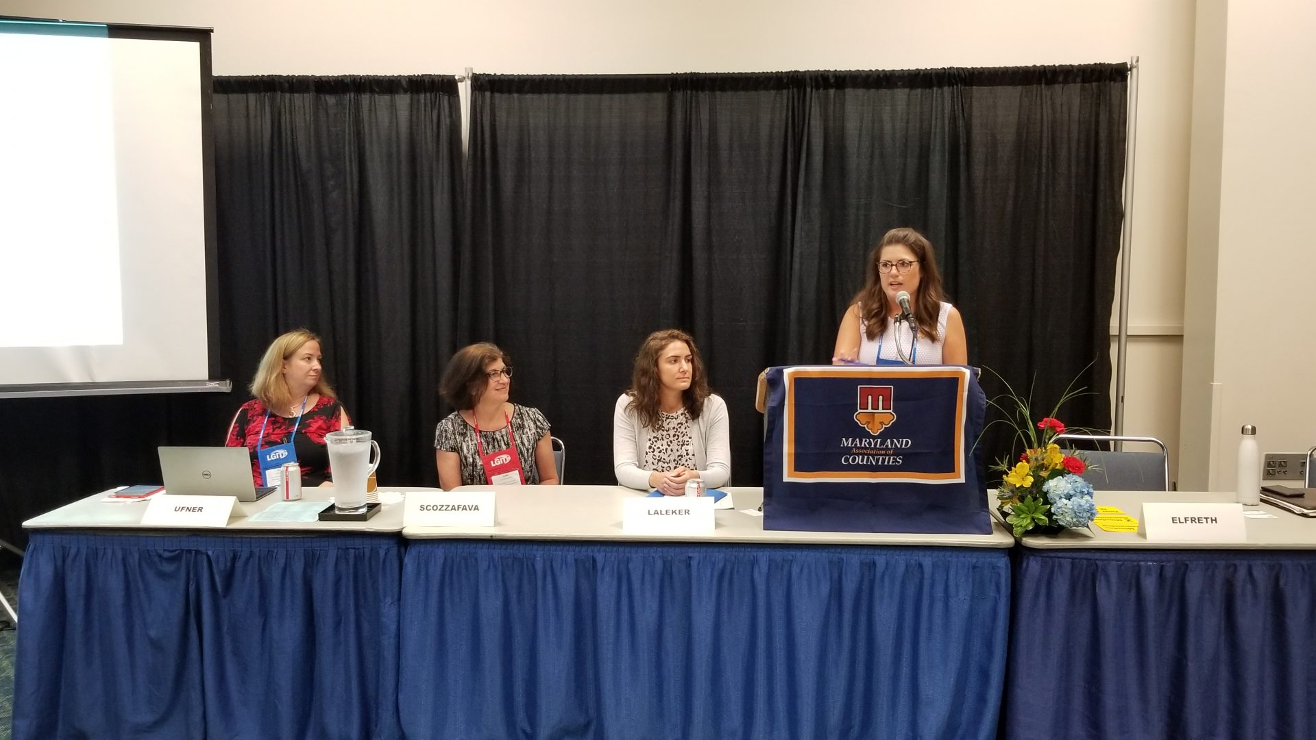 2019 Summer #MACoCon Highlights County Recycling Challenges