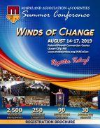 SC19 Brochure Cover