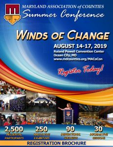 "Summer #MACoCon Registration Now Open – Register Today for ""Winds of Change"""