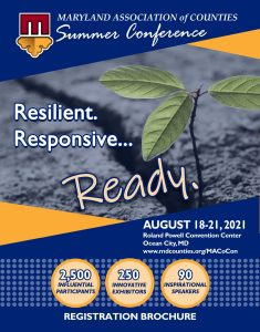 The Summer #MACoCon Registration Brochure Is Now Available – See Full Schedule and Session Details