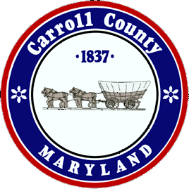 Carroll County Unveils New Website
