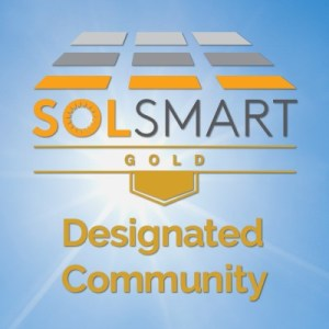 Montgomery Receives 'SolSmart Gold' Designation for Prioritizing Solar