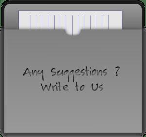 Suggestion Folder
