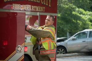 Washington to Break Ground on New Public Safety Training Center