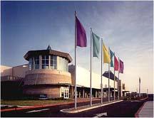 convention center- sml