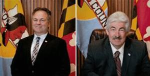 Dodd, Holloway Chosen to Lead Wicomico Council